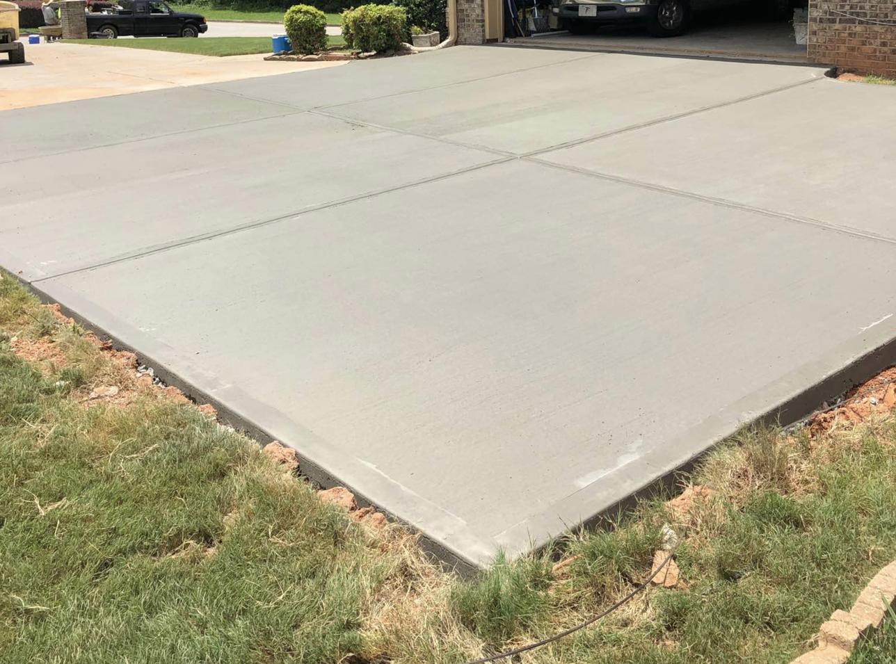 this image shows patio in Fullerton, California